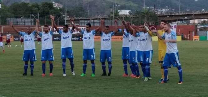 Avaí despacha a Desportiva e avança na Copa do Brasil